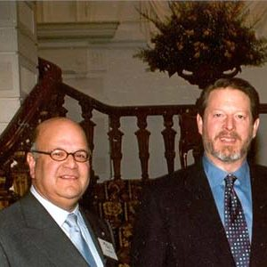 Al Gore, Jan. 2002 nieuw