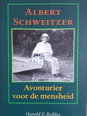 albert schweitzer nl boek tiener