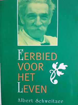 albert schweitzer nl boek