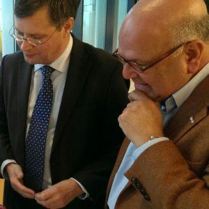 Balkenende & HR
